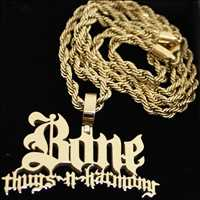 Official Bone Thugs N Harmony piece from Layzie Gear, Perfect Timing y'all - Layzie Bone