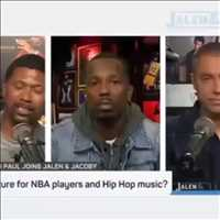 Always good to hear greats recognize great, thank you ESPN - Layzie Bone