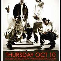 Pensacola FL where you at?? Oct 10th is went down! - Layzie Bone