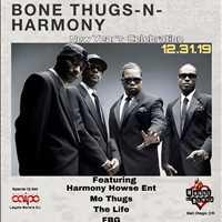 BTNH on the comeup, Harmony Howse feelz, ya feel? 2020 Vision - Layzie Bone