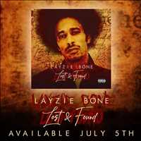 New album coming soon!  - Layzie Bone