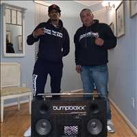 Shoutout to my homie Les at Bump Boxx Social - Layzie Bone
