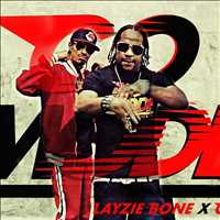 Happy birthday to Caine, keep going on Go Mode and beyond - Layzie Bone