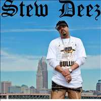 Happy Birthday to Stew Deez, baby bro - Layzie Bone