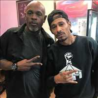 Big bro TY SR respect - Layzie Bone
