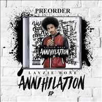 Annihilation, available SOON on all digital platforms