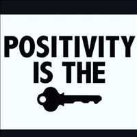 Positivity is the key- Layzie Bone