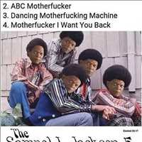 Top hits by the Samuel Jackson 5, ABC Motherfucker - Layzie Bone