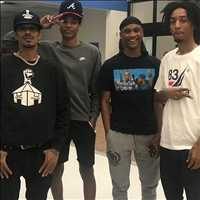 Me an the boys, protecting the legacy - Layzie Bone