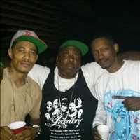 Big memory of Big Cuz, taken too soon RIP - Layzie Bone