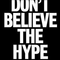 Don't believe the hype y'all - Layzie Bone