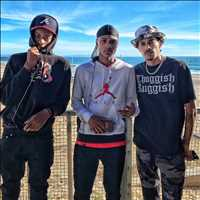 You boys are the world, proud of you, Happy 17th - Layzie Bone