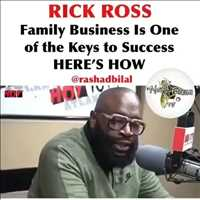 Rick Ross dropping business gospel, PREACH - Layzie Bone