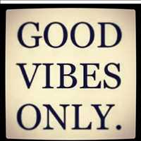 Good vibes only, pass it along - Layzie Bone