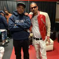 BG Knocc Out repping that Compton Eazy E - Layzie Bone
