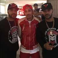 Meet the twins, grateful to work with these hungry lions- Layzie Bone