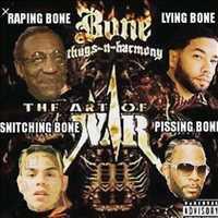 Funny ass BULLSHIT! - Layzie Bone