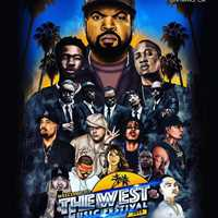 Honored to be part of HISTORY with Ice Cube at the Toyota Arena - Layzie Bone