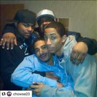 Big Cuz always gonna miss you but got to keep on, much love - Layzie Bone
