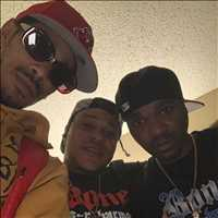 Three MF's going HARD, legends all three up in here - Layzie Bone