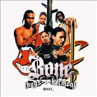 Repost from the Bandaid Boys, show some love - Layzie Bone