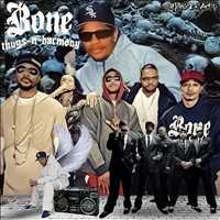 Looking for the artist handle, this shit is FIRE. Lmk if you know the artist -  Layzie Bone