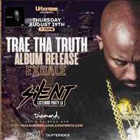 Tonight, Trae the Truth out getting it - Layzie Bone