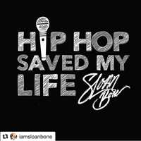 Hip Hop saved my life and Sloan Bone's life - Layzie Bone