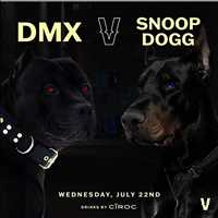 DMX vs Snoop Dogg was LIT, absolute fire bars we were blessed with - Layzie Bone