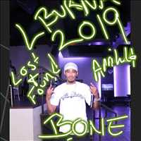 LBURNA Lost and Found 2019, go get it - Layzie Bone