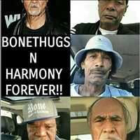 What the f**k, Bone Thugs n Harmony FOREVER - Layzie Bone