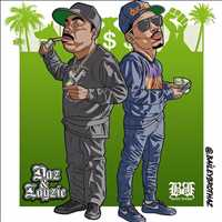 Layzie Bone with that Daz Dillinger Doin Thangs - Layzie Bone