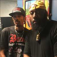 Real strats and big strats from the G himself, Happy Birthday brother - Layzie Bone
