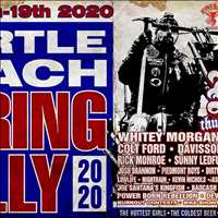 Myrtle Beach Spring Rally, I'll be there, will you?? - Layzie Bone