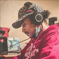 Studio vibes, the real vibes you get is like nothing else - Layzie Bone