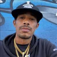 Bit of the behind the scenes look at Dead or Alive, incoming soon - Layzie Bone