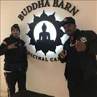 Jessika Villano Buddha Barn big ups, thanks - Layzie Bone
