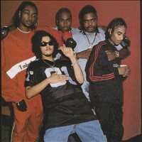 Thanks to Eazy E for giving the chance to these 5 true Thugs - Layzie Bone
