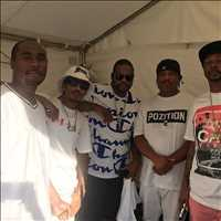Jazz fest 2019, RICHMOND VA THANK YOU- Layzie Bone