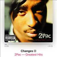 That's just the way it is - Changes, Tupac - Layzie Bone