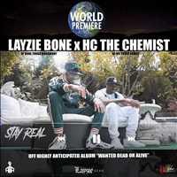 Layzie Bone and HC the Chemist, get your groove on - Layzie Bone