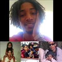 Happy Birthday to you son, turned out to be a special King - Layzie Bone