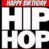 Happy birthday hip hop - Layzie Bone