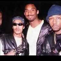 Legends don't die, they multiply, RIP Kobe. Legend. - Layzie Bone