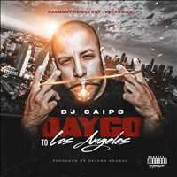 DJ Caipo debut album is out, go get it! - Layzie Bone