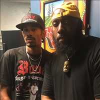 Much love to the real one Traeabn, dropping fire - Layzie Gear
