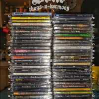 That's a legendary Bone Thugs N Harmony collection! - Layzie Bone