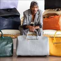 Dead or Alive giveaway, luxury bag giveaway thanks to @Totencarry - Layzie Bone