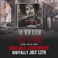 Lost and Found new album dropping SOON - Layzie Bone