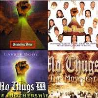 Harmony Howse Compilation, digitally remastered. Layzie Bone